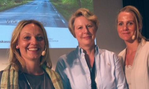 Stor samverkanskonferens i Lund