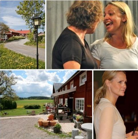 Öppen sommarkurs i improvisation 9-10 augusti 2013 – Upptäck improvisatören i dig!