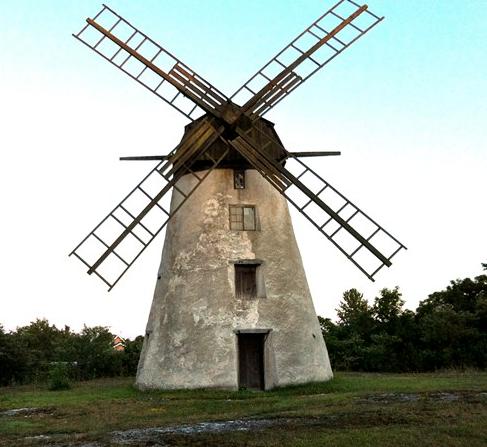 Sommarkurs på Gotland