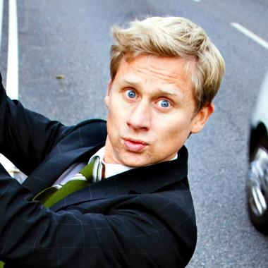 Carl-johan Stenlund profil bild