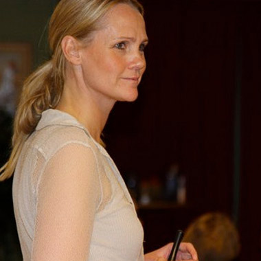 Helen Lindahl profil bild