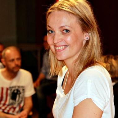 Sofia Czinkoczky profil bild
